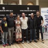 Teaser Festival Campaign - Cuerpo de Élite
