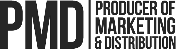 PMD: Producer of Marketing & Distribution