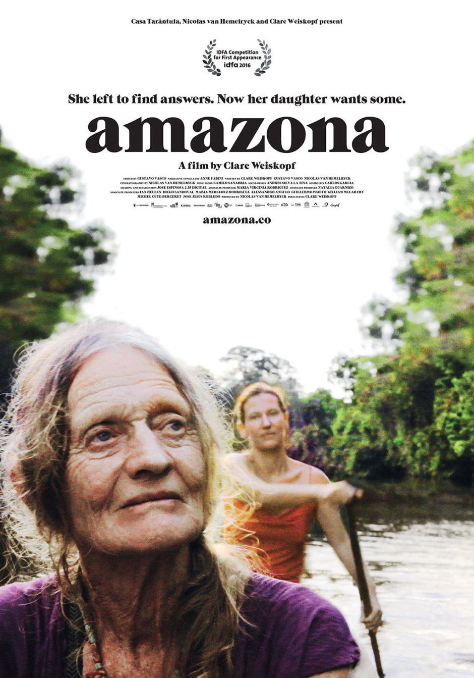 AMAZONA CARTEL ONLINE