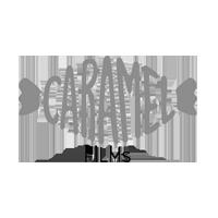 CARAMEL FILMS LOGO PNG GRIS