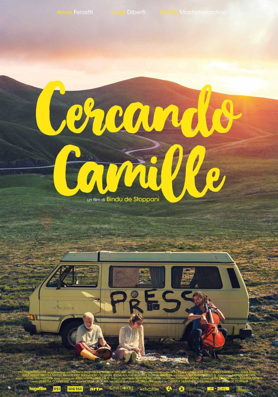CERCANDO CAMILLE CARTEL