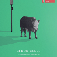 iconographic poster_process_blood cells_04