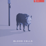 iconographic poster_process_blood cells_05