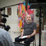 EOS Renoir_Interview with Bill Scott © Seventh Art Productions, David Bickerstaff