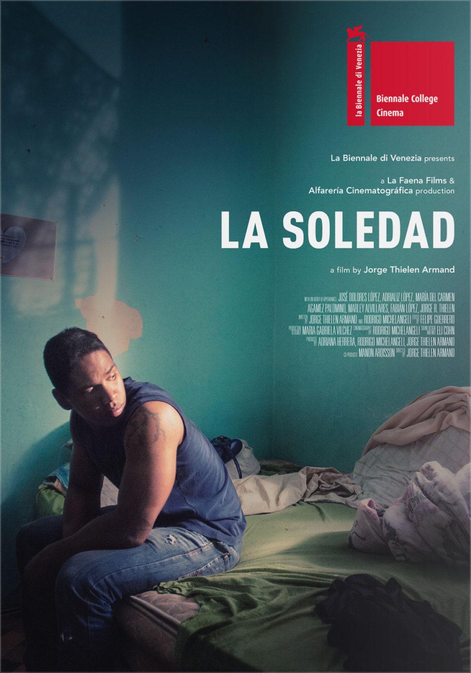 LaSoledad Poster