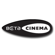 Logo Beta Cinema