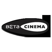 Logo Beta Cinema