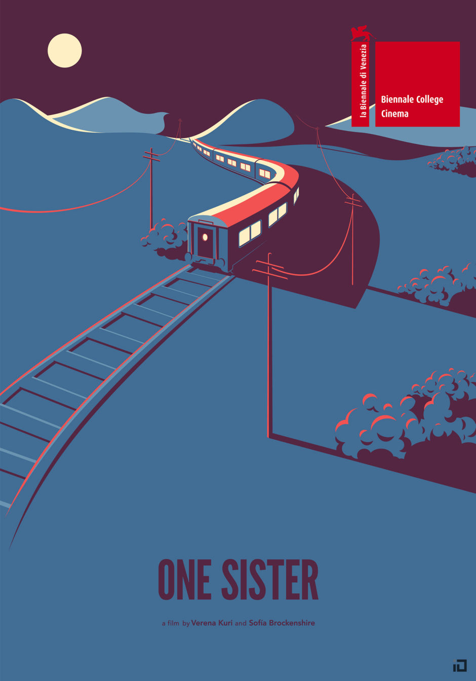 one-sister_iconographic_poster