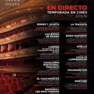 360º Film Marketing - Royal Opera House Live Cinema