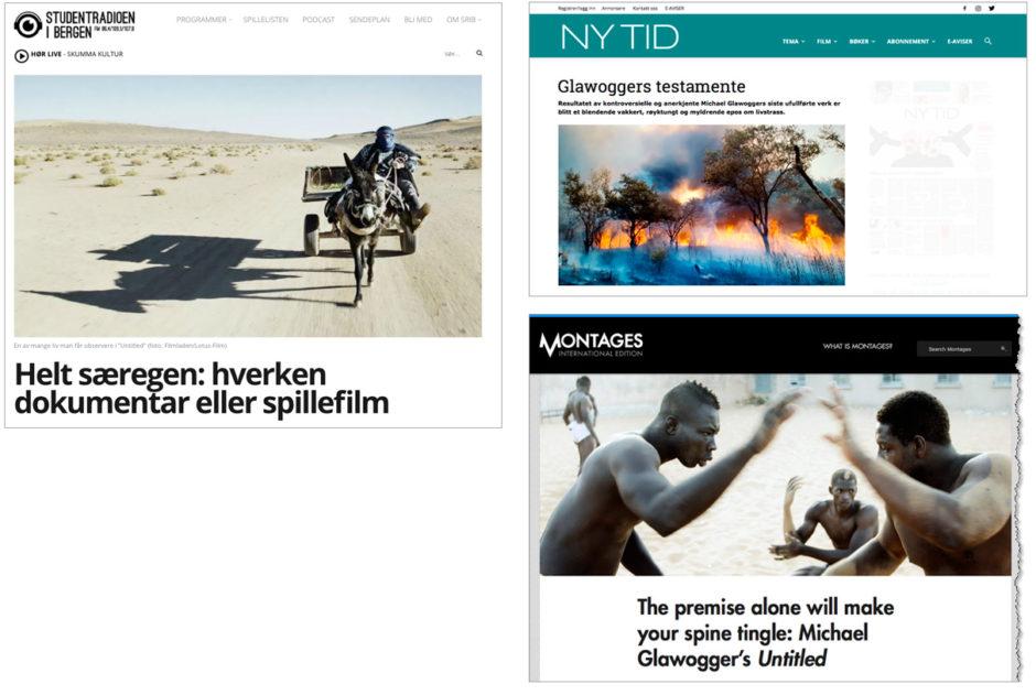PR Norway