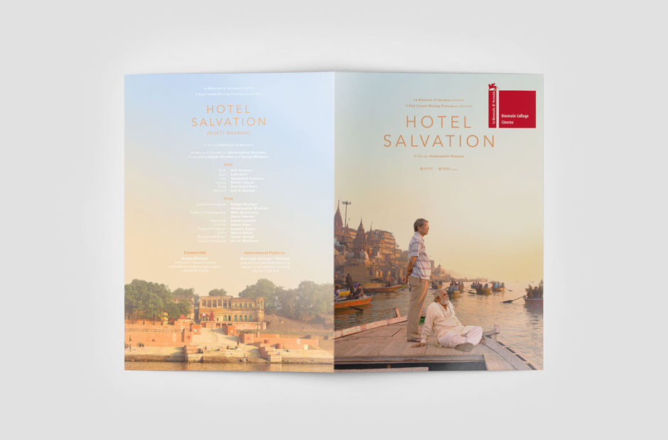 dossier Hotel Salvation