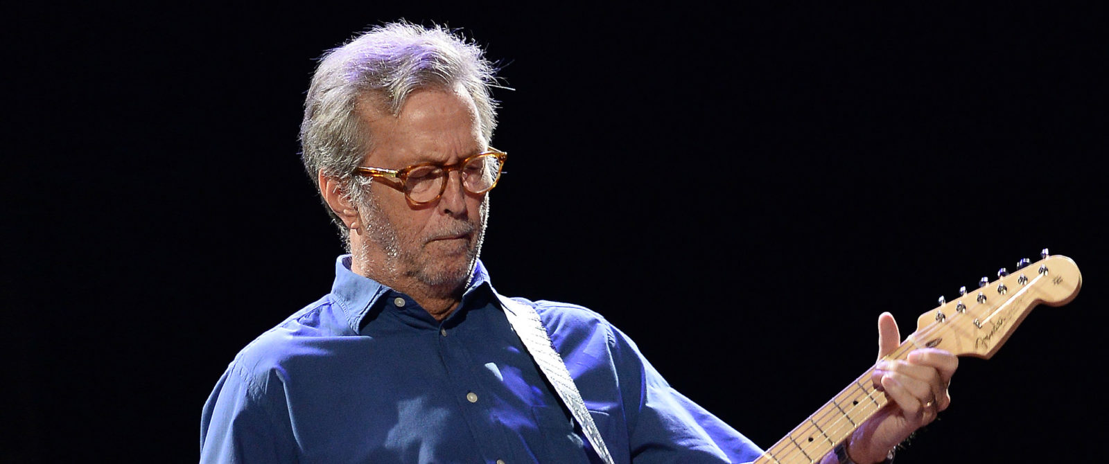 360º Film Marketing - Eric Clapton