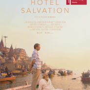 Poster Hotel Salvation
