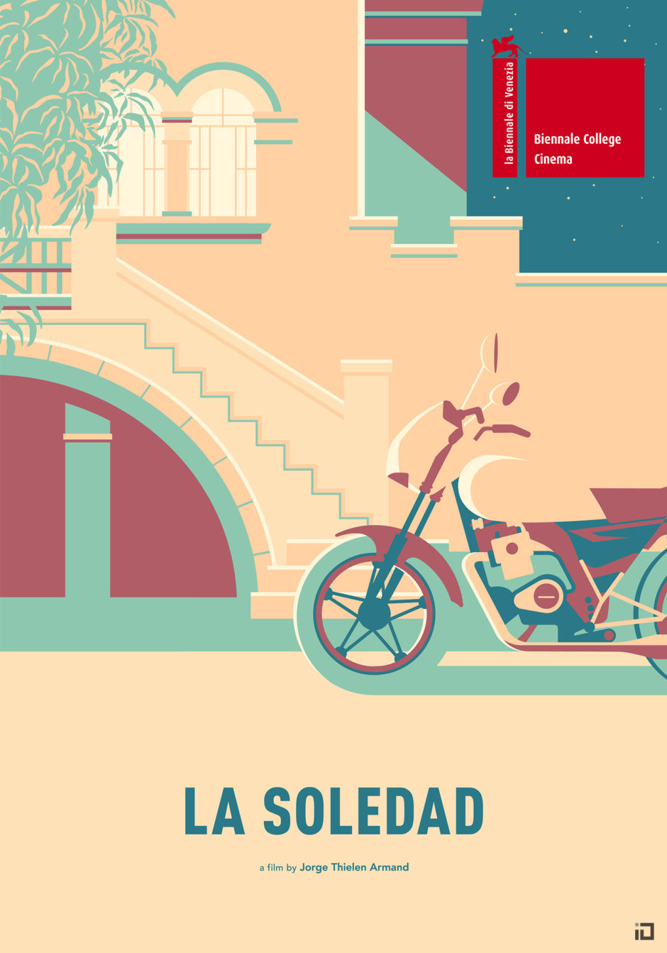 la soledad-official-iconographic-poster_biennale-college-2016